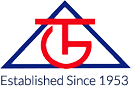 Triangle Garage Logo